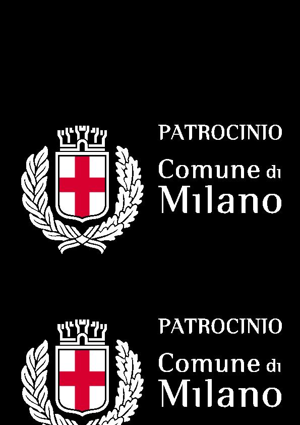 logo Patrocinio del Comune di Milano
